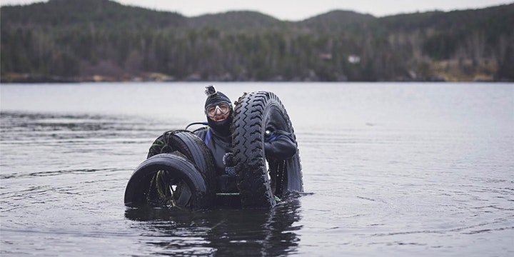 'Hell or Clean Water' Documentary: Hot Docs Summer Screening Series image
