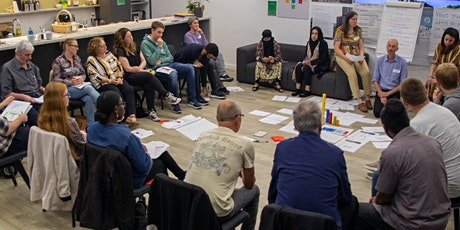 Climate Citizens launch: Involving people in policymaking for net zero tickets