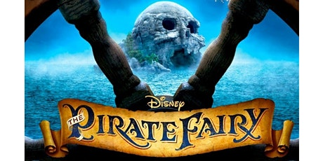 Movie Night at the Park .... Pirate Fairy tickets