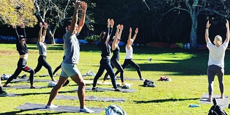 Community Mental Well-being Fitness Program -  Rushcutters Bay NSW tickets