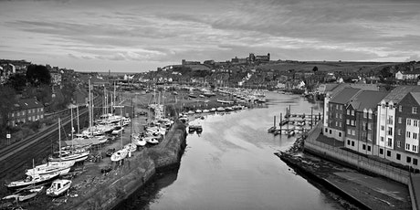 2  hour Photography tour of  Whitby, North Yorkshire. tickets