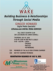 Building Business & Relationships Through Social Media tickets