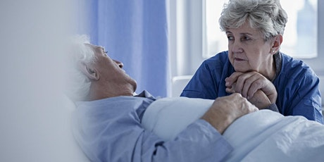 CE Training: The Art and Ethics of Talking about Death and Dying tickets