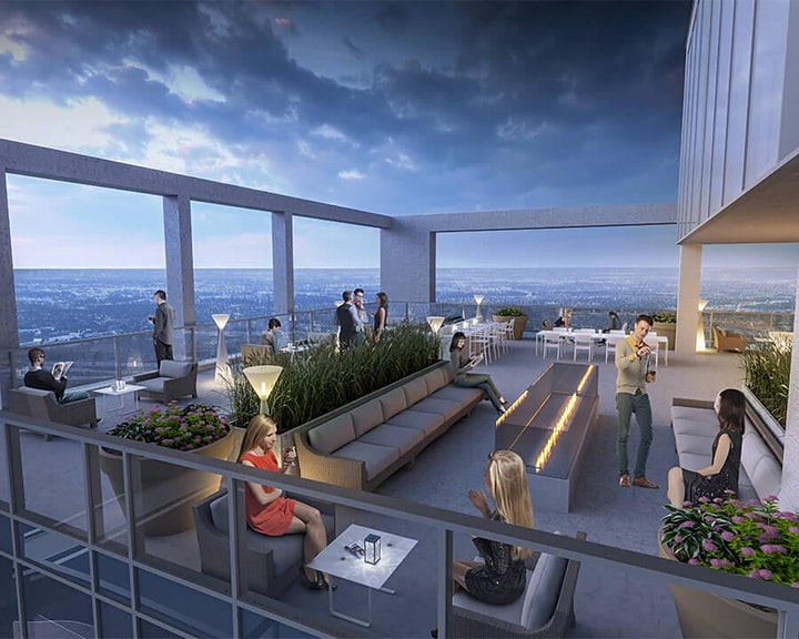 Charisma Condos Vaughan - Launch Event image
