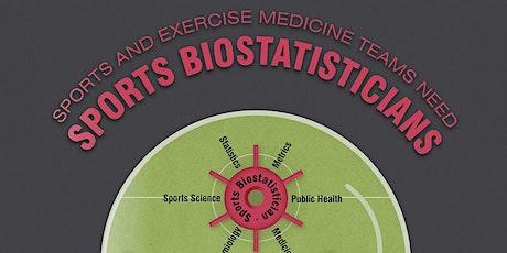 Sports Analytics: El papel del bioestadístico deportivo tickets