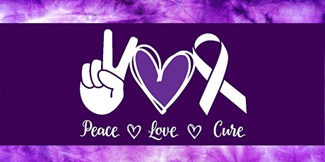 Peace, Love, Cure Fundraiser tickets
