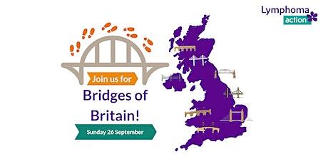 Bridges of Britain tickets