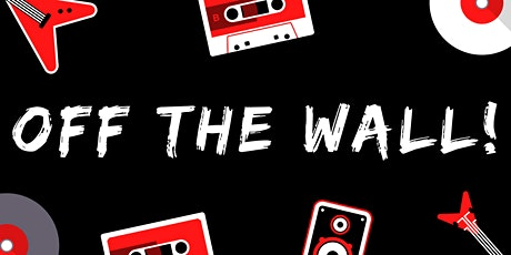 The Attic Presents: Off the Wall w/ The Space & DJ Nick at Nite tickets