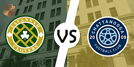 NISA Independent Cup: Savannah Clovers v Chattanooga FC tickets