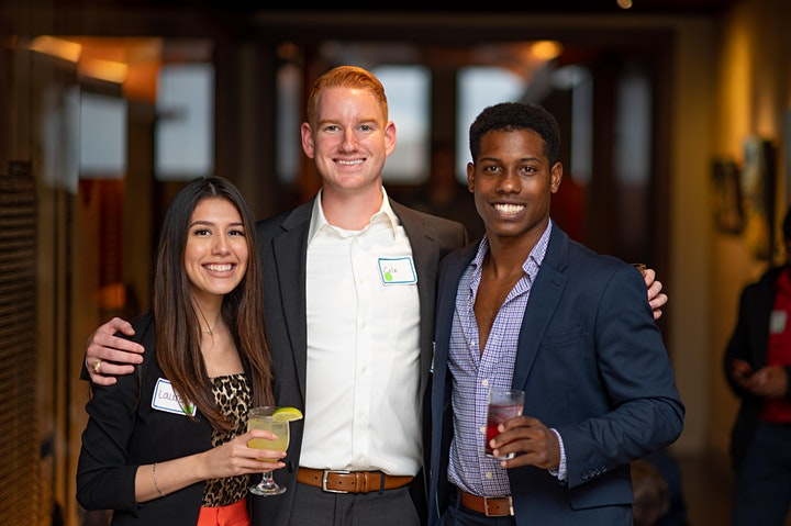 Houston Business Networking Expo image