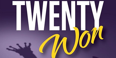 Twenty Won Book Launch Celebration tickets