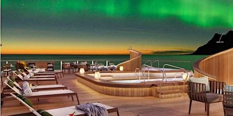 Travel Talk: Luxury Expedition Cruising tickets