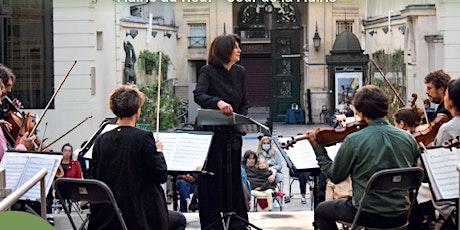 Paris Mozart Orchestra - Fête de la musique billets