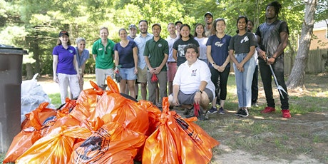 Montgomery Parks Celebrates Latino Conservation Week: Community Cleanup tickets
