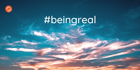 Being Real -  The Re-launch - June 2021 tickets