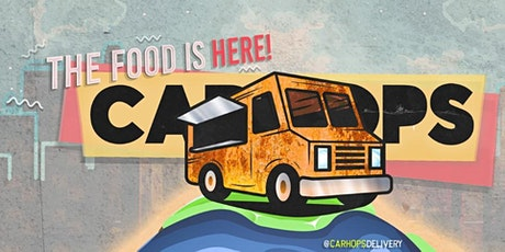 Tasty Tuesday Food Truck Extravaganza tickets