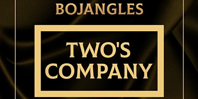 Two's Company – Soul Night at in Chingford!