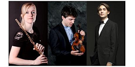 Le Trio Kaliko à la FBL billets