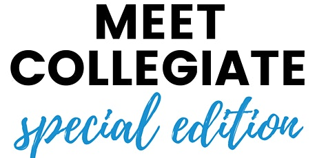 Meet Collegiate: STEM and Special Education Edition! tickets