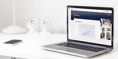 Kickstart Your Career in Data tickets