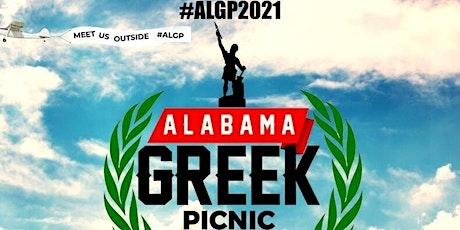 Alabama Greek Picnic #ALGP21 tickets