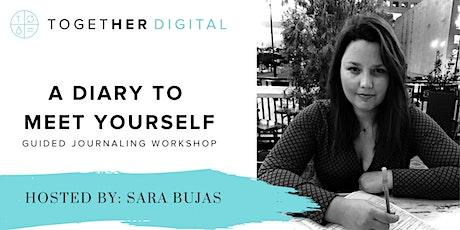 Together Digital | Journaling Workshop Series tickets