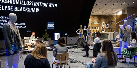 GFW Live Talk: Tu: Supporting the next Generation of Creative Talent. tickets