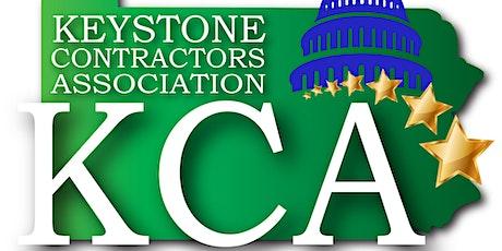 KCA Regional Meeting - Bellefonte tickets