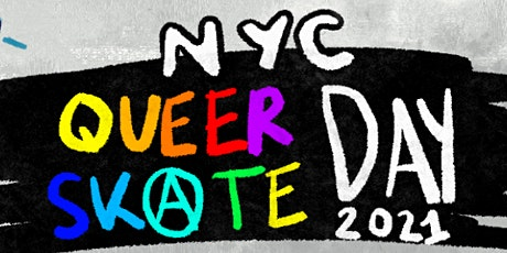 Rejects Presents: [NYC Pride] Queer Skate Day tickets