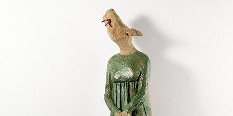 VTS Sculpture Club tickets