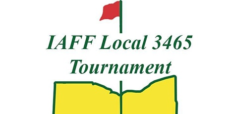 Bloom Township Firefighters L3465 Golf Outing tickets