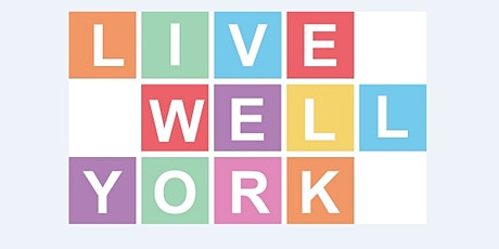 Using Live Well York – Guidance for CHCs and those in the sport / PA sector tickets