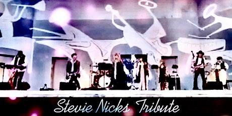 Stevie Nicks Tribute by Street Angel tickets