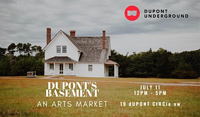 Dupont's Basement tickets