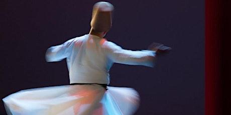 Derwish Sufi Café tickets