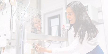 International Women in Engineering Day tickets