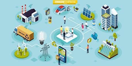 Sostenibili e competitivi: la spinta al cambiamento biglietti