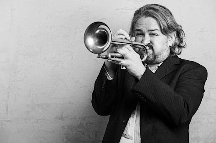 "Immagine Concerto a Pomelasca ""Raffaele Kohler Swing Band"" feat Andrea Parodi Zabala"