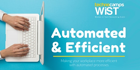 WiST Webinar: Automated and Efficient tickets