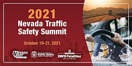 2021 Nevada Traffic Safety Summit tickets