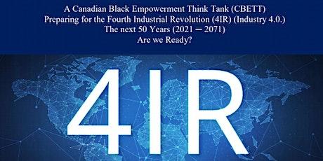 Black Empowerment Manifesto Community Consultation tickets