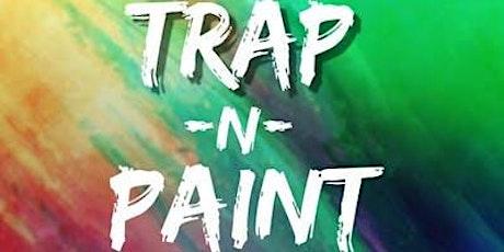 Trap Paint Austin tickets