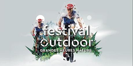 Les randos vélo du festival Grandes Heures Nature tickets