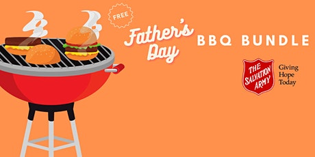 Free Father's Day BBQ Bundle tickets