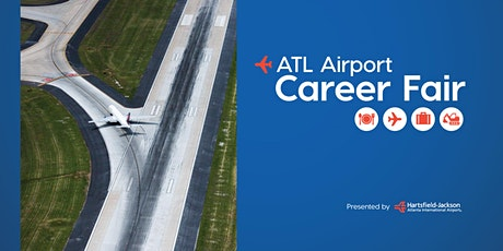 ATL Airport Career Fair Summer 2021 tickets