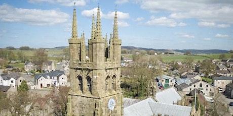 Heritage Open Day - Tideswell, Saint John the Baptist Church tickets