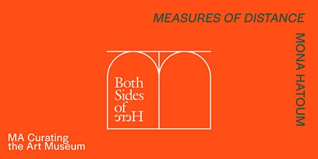 Viewing of Mona Hatoum's Measures of Distance (1988) at Shreeji Newsagents tickets