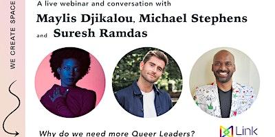 Link Network – Pride Webinar