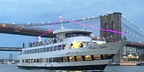 Fireworks All Inclusive Yacht Cruise tickets