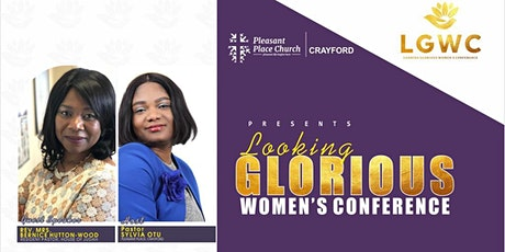 Looking Glorious Women's Conference tickets